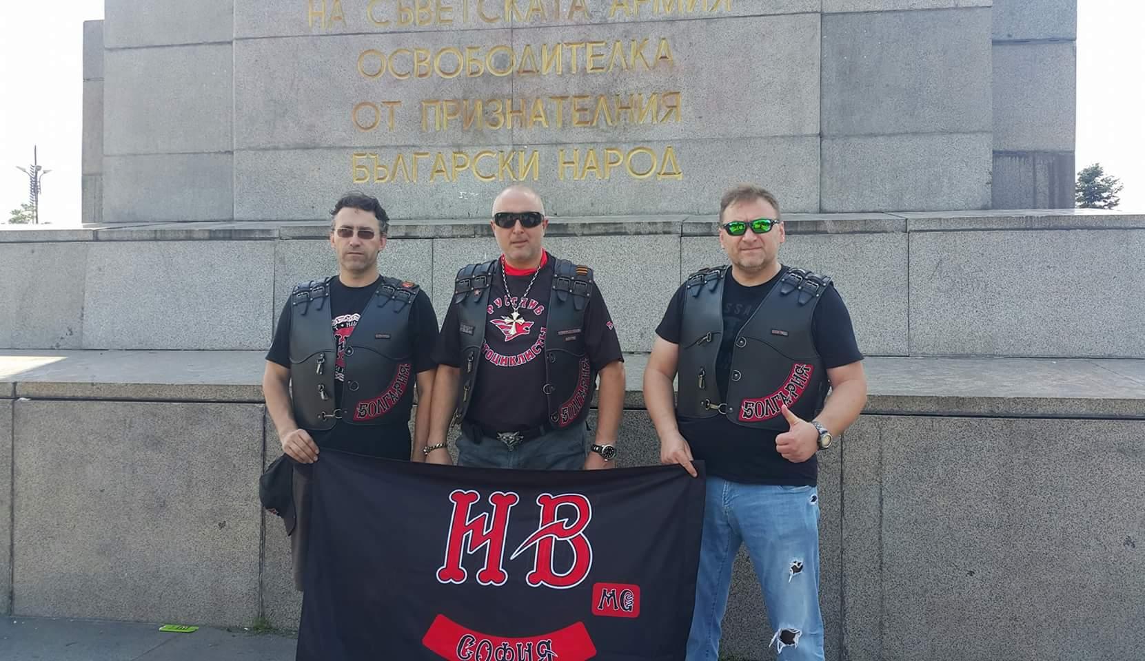 Чистка Памятника Советской Армии