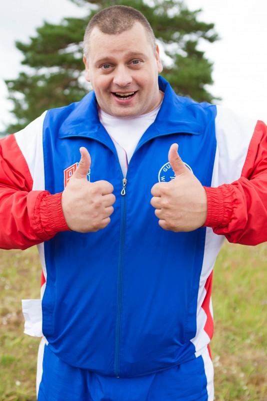 Александр Муромский: «Желаем, чтобы в севастопольском парке «Патриот» были дух патриотизма и любовь к стране»