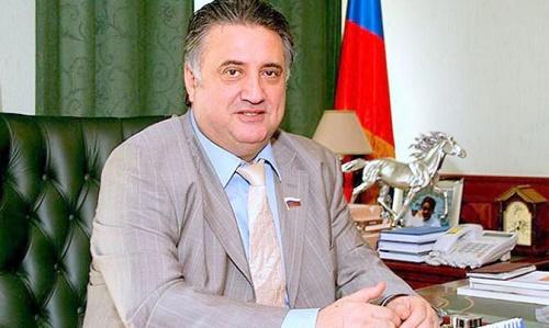 Семён Багдасаров: «Не надо мешать реализации проекта парка «Патриот» в Севастополе»