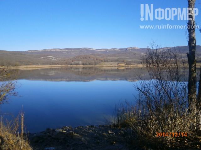 Чиновники скрывают от севастопольцев и руководства города информацию о резервном водохранилище