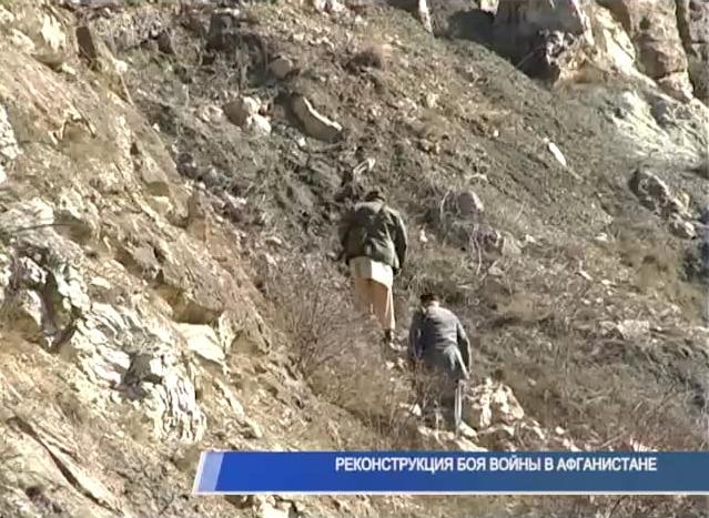 Не смотря на чинимые препятствия – гора Гасфорта служит Севастопольцам.