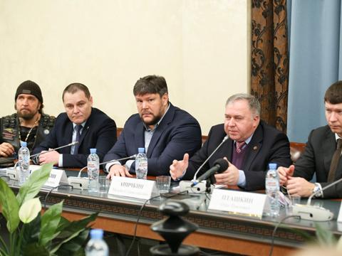 Пятилетие воссоединения Крыма и России: должна быть единая линия проведения праздника